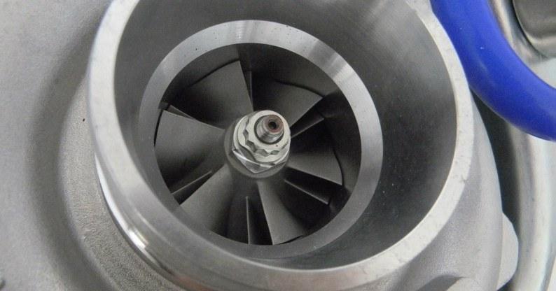 Turbosprężarka k64 T04E - GRUBYGARAGE - Sklep Tuningowy